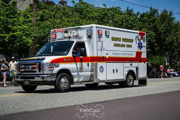 Marple Township Ambulance Corps