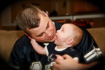 Sander Baby & Family