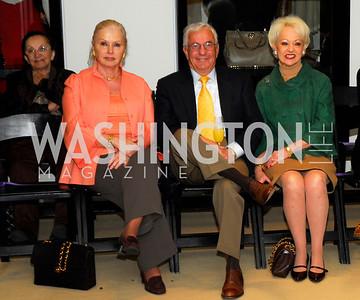 Saks Jandel Fashion Show Benefting Children's National Medical Center PT 2