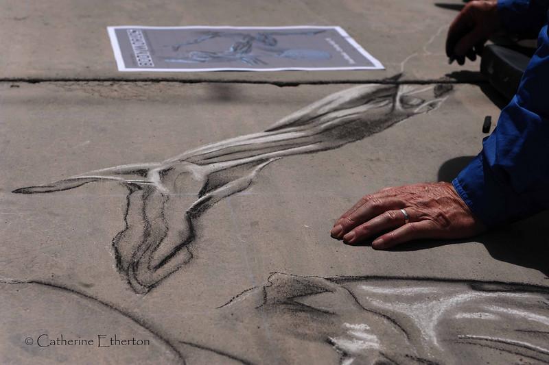 Denver Chalk Arts Festival