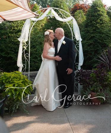 Mr. & Mrs Robert Mecca