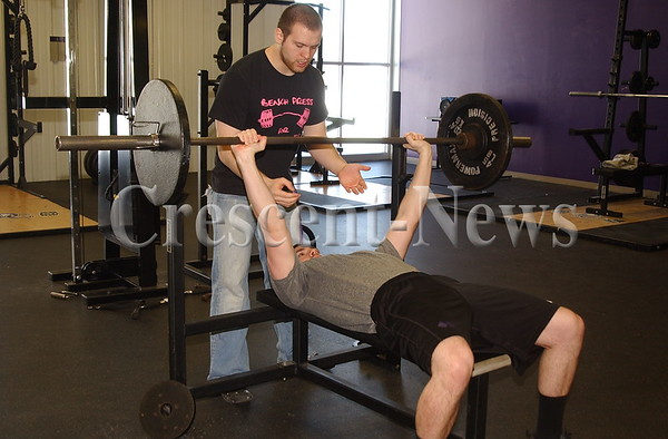 02-28-15 NEWS DC Bench Press Competition