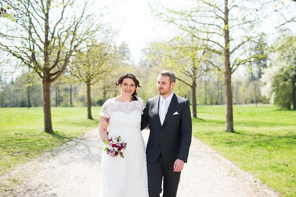 Wedding Sina & Marcel 1