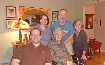 Vreeland Family Photos