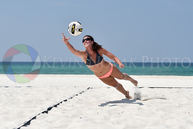 Beach Volleyball June 21, 2014