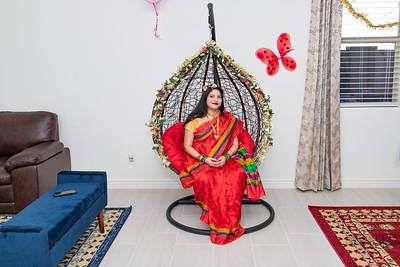 Kaustabh-Ayushi-Baby-Shower