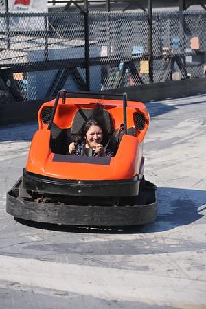170311 Go Kart