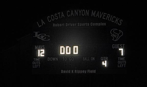 LCC Varsity Lacrosse vs. Grossmont 4.17.2021