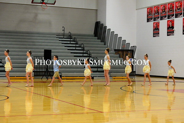 HTE LSJ 4th-6th Team Contemporary