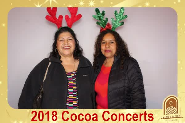 Cocoa Concerts