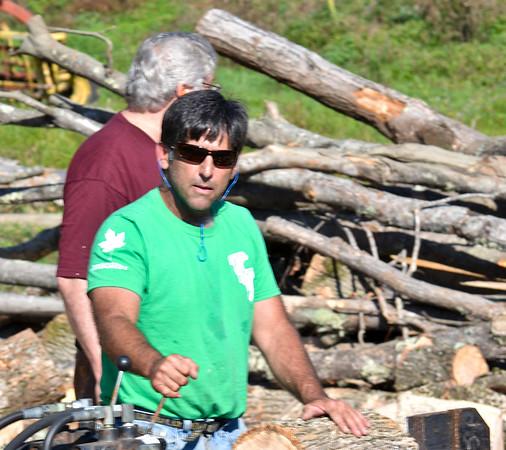 Firewood Fest, Barnard