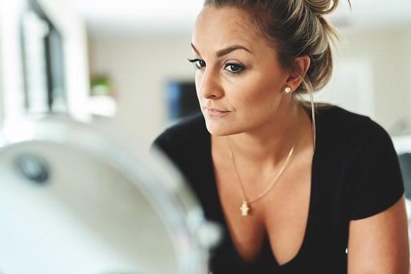 Mel Dibos Makeup