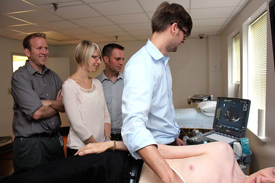 GHLO Ultrasound