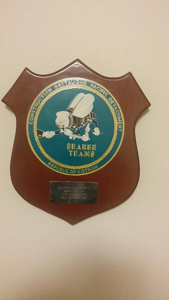 Seabee Teams