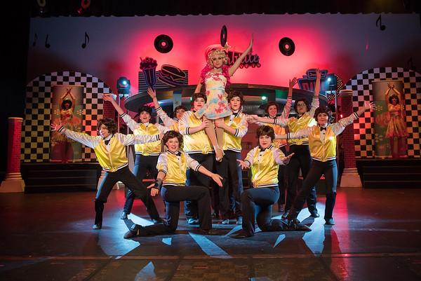Kootenay Dance Academy 2018