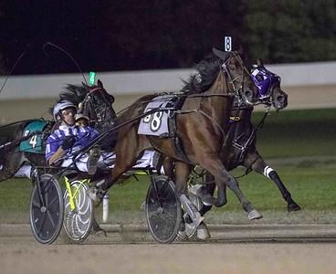 Race 8 SD 9/7/19 3YFP OSS Consolation