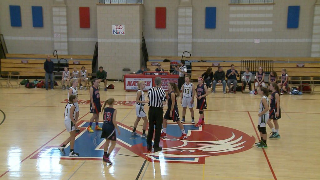 Natick Turkey Shootout