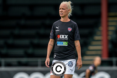2019-07-21 FC Rosengård - Växsjö