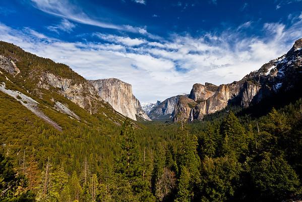 Yosemite  - Cali