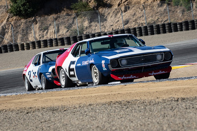 2019 RMMR Group 3A, 1966-1972 Trans-AM