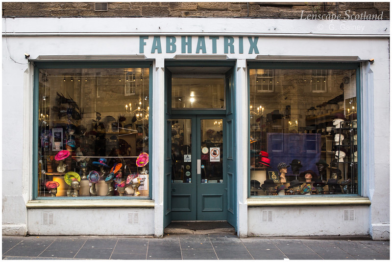 Fabhatrix, Cowgatehead (1)