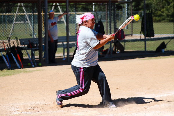 Catching a Cure for Cancer Tournament, 10/9/2016