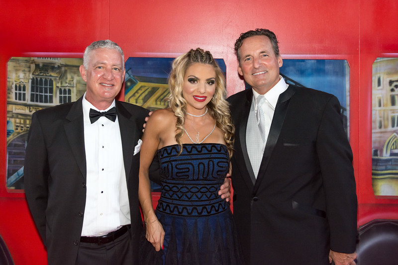 Outside images DWTS 2018-3262