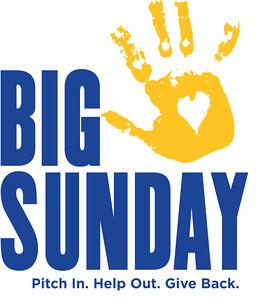 2013 May 4 Big Sunday Junior Blind Olympics
