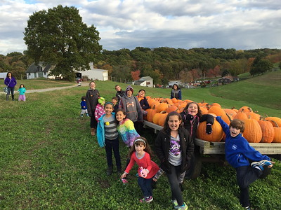 HOPE/JOY Shenot Farm - October 16, 2015