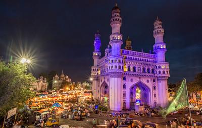India - Telangana