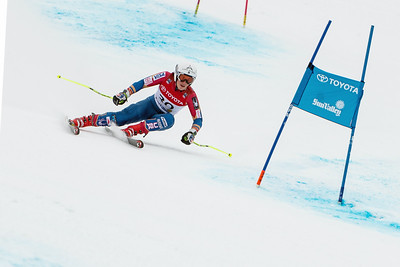 2018 Toyota U.S. Alpine Champioships - Sun Valley, ID