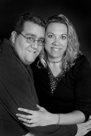 Lorraine & Richard