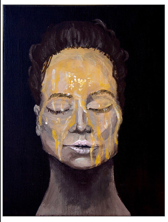 Giselle Fellman Art Portfolio