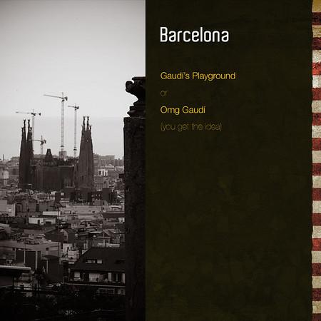 2 | Barcelona