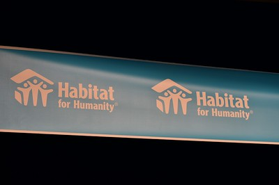Jimmy and Rosalynn Carter  Work Project - Habitat for Humanity  8-27-18
