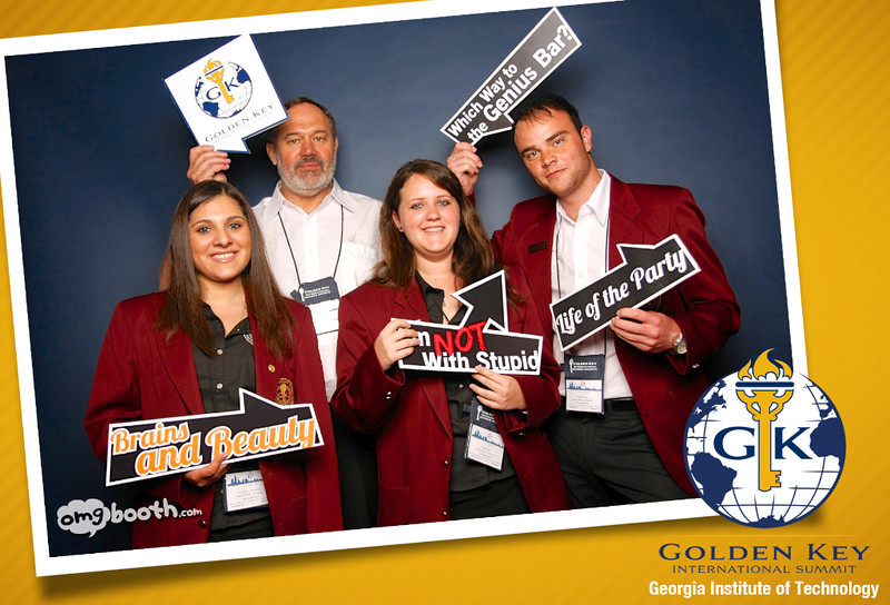 """07.27.2012 Golden Key International SummitGeorgia Tech 