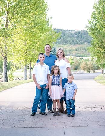 Lambert Family