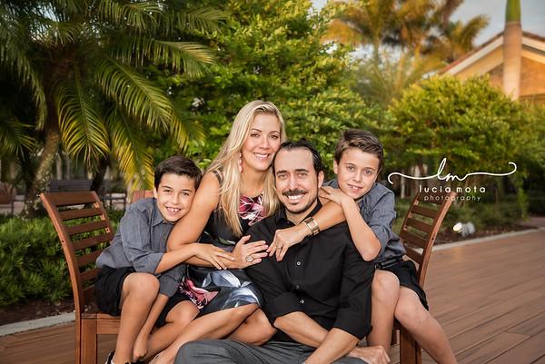 KARINA'S FAMILY - SHARING