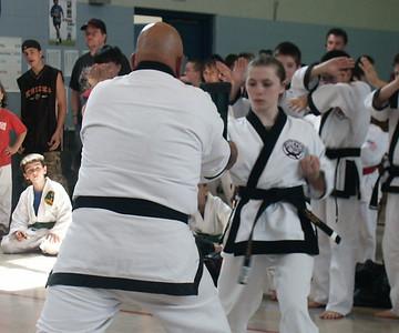 Karate Kids Olympics