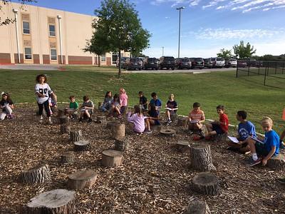 2017.04.04 - Westside Outdoor Classroom