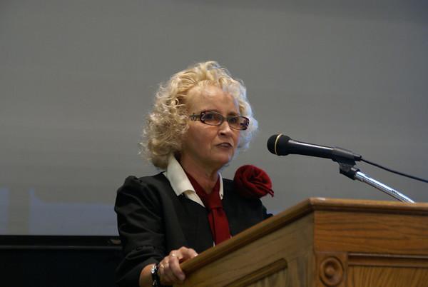 Centennial Reunion - Educational Symposium