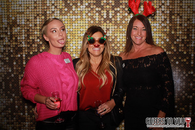 Mazzo Holiday Party 11.21.19