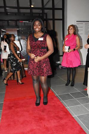 2016 - Inspiring Women: Red Carpet Photos