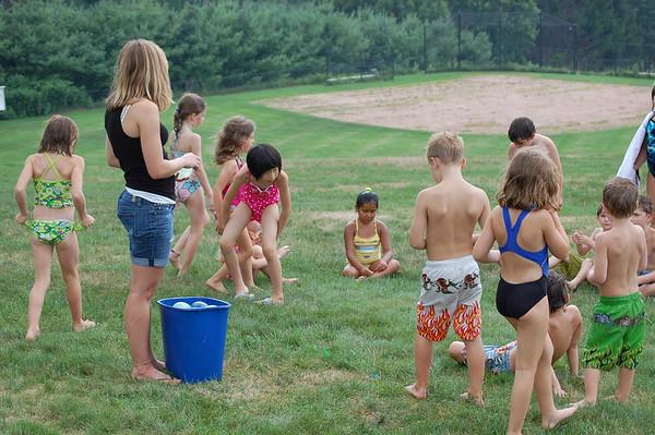 Summer Camp 2005