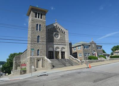 Archdiocese of Philadelphia Closes Parishes