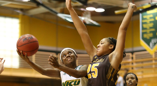NJCU Women's Basketball v Rowan 181201