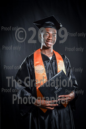 Ceremony 2 Two August 3rd, 2018, Full Sail, Graduation,