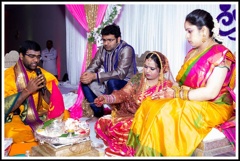 Pratibha & Srinu Wedding