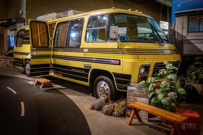 1974 GMC Motorhome