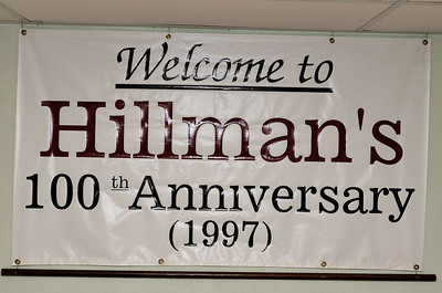 Hillman Church
